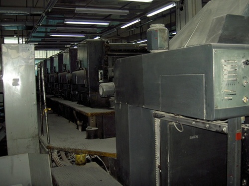 旧机械必威西盟体育网页登陆首页