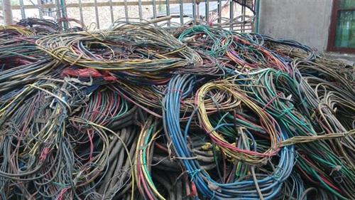 废旧电线电缆必威体育官网登录